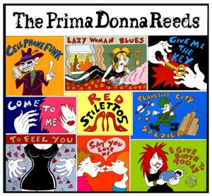 The Prima Donna Reeds