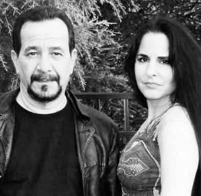 Suzanne Veronica and Michael Passaro