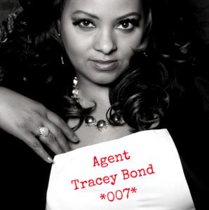 Tracey Bond