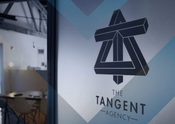 The Tangent Agency