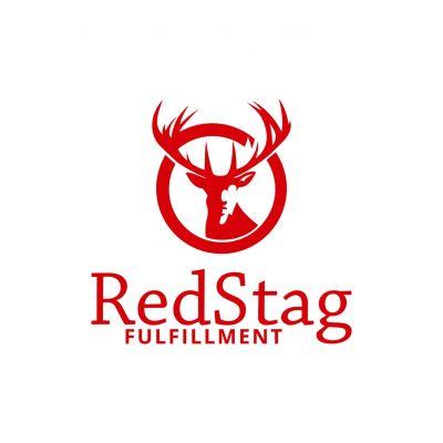 RedStag Fullfiment logo