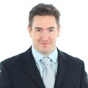 Geoff Radcliffe