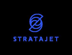 Stratajet_Screen_LogoLockup_StratajetBlue_RGB