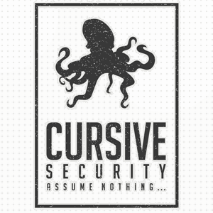 Cursive-Security