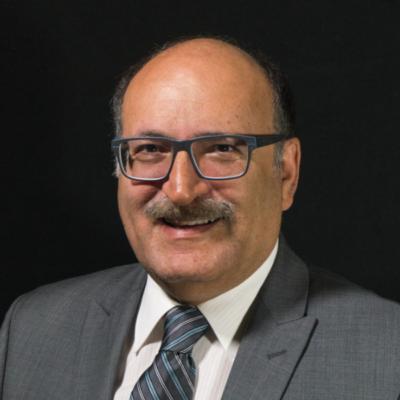 Dr. Steven Stein