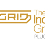 The Independent Grid Logo