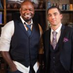 GENTS_BEN DAVIS_EMMITT Smith