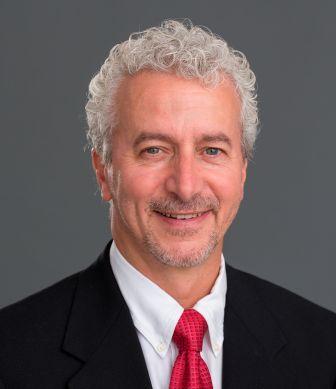 Mark Cola Headshot