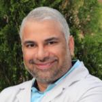 Dr. Amish Patel