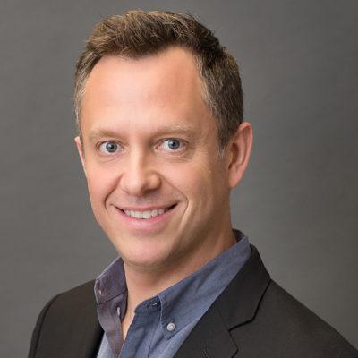 Jason Kolbenheyer