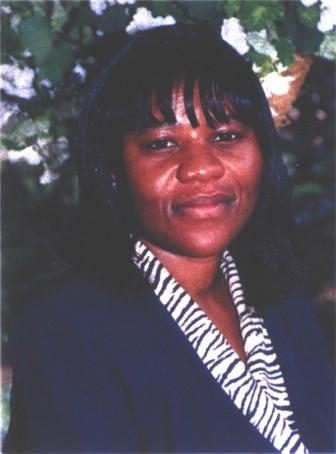 Carolyn Mattocks