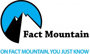 Fact Mountain Logo