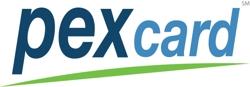 PEX Card Logo