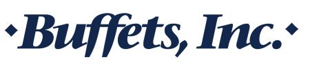 Buffets, Inc.