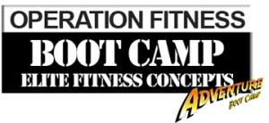 Elite Fitness Concepts Operation Bootcamp
