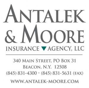 Antalek Moore Logo