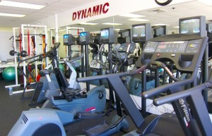 Dynamic Personal Training