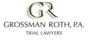 grossman-roth logo