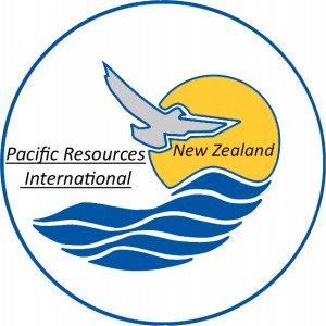 Pacific Resources International (PRI) - LOGO