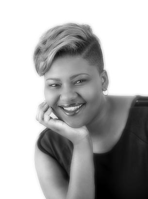 DeOndra Morris of DeOndra Jerée