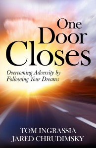 One Door Closes COVER