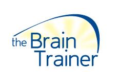 The Brain Trainer LOGO