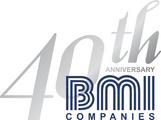 BMI40thLogo