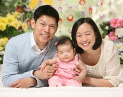 dr john han family