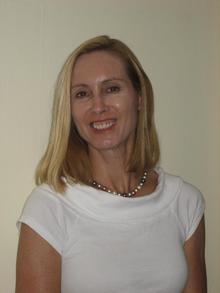Laurie Kaye Davis