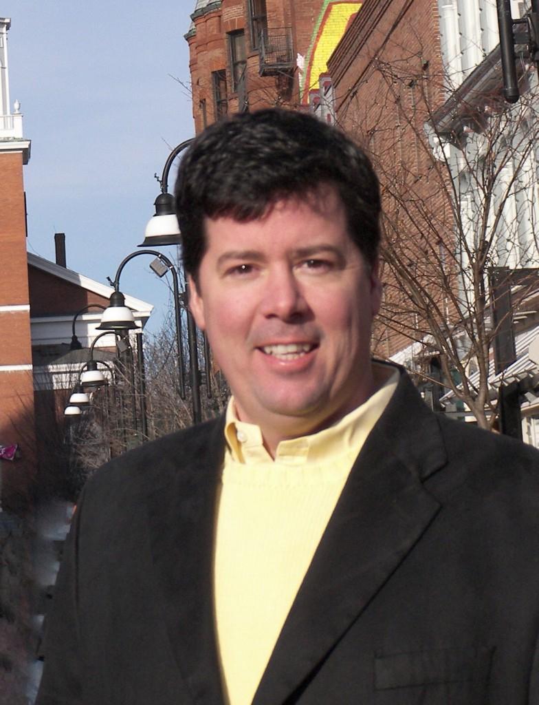Dr. Matthew Kenney