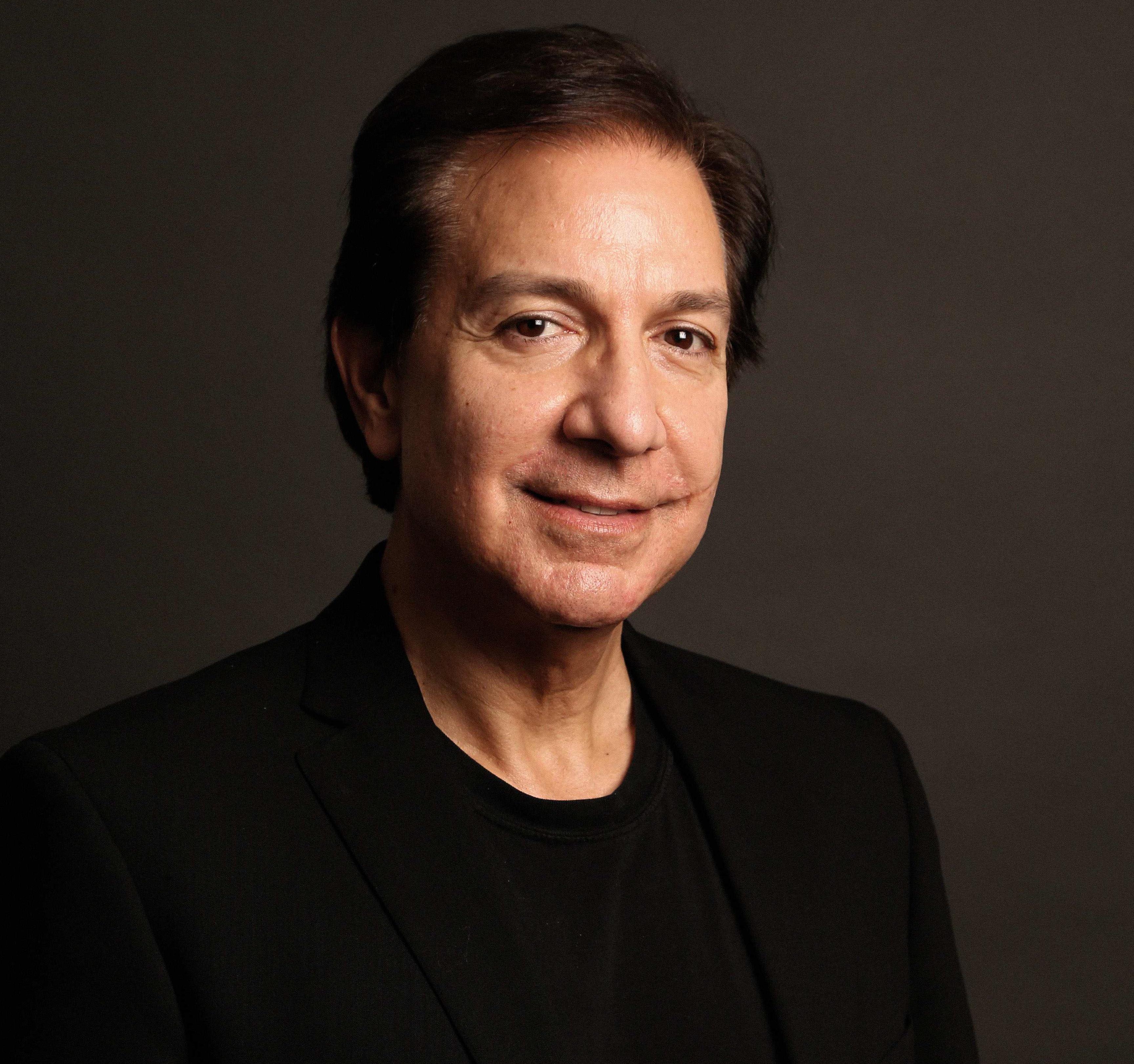 Dr. Rob Bogosian