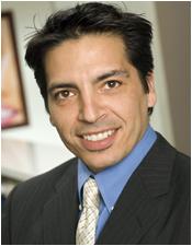 Dr. Bobby Irani