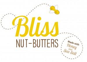 Bliss Nut Butters logo