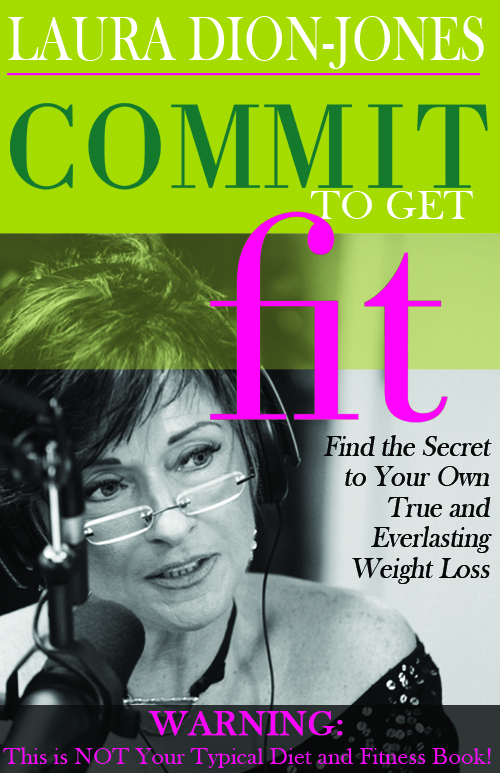Commit to Get Fit with Laura Dion-Jones