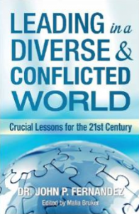 Leading in a Diverse and Conflicted World