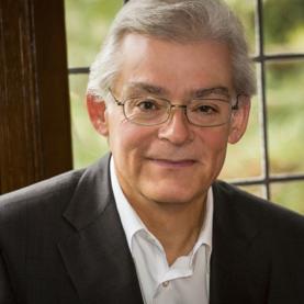 John Vandervelde