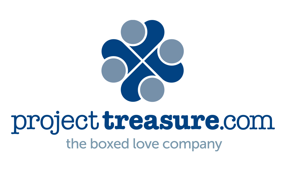 Project Treasure Logo