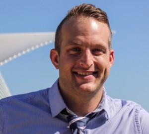 Seth Knapp