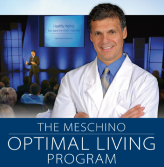 The Meschino Optimal Living Program