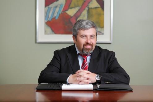 Mike Davidov - EPN