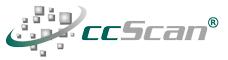 ccScan Logo