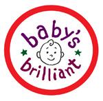 Baby's Brilliant LOGO