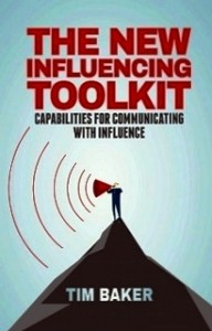 The New Influencing Toolkit