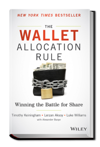 The Wallert Allocation Rule Cover