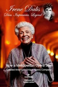 Irene Dalis COVER