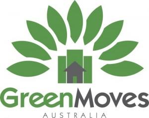 Green Moves Australia Logo