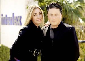 Rudy and Heather Ruiz of Interlex