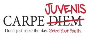 Carpe Juvenis logo