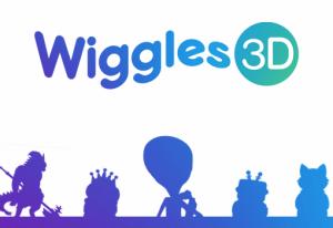 Wiggles 3D LOGO
