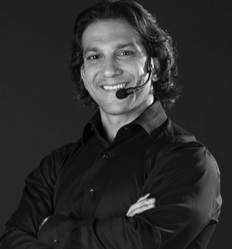 Arman Sadeghi